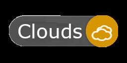 Botão de mapa de cobertura de nuvens