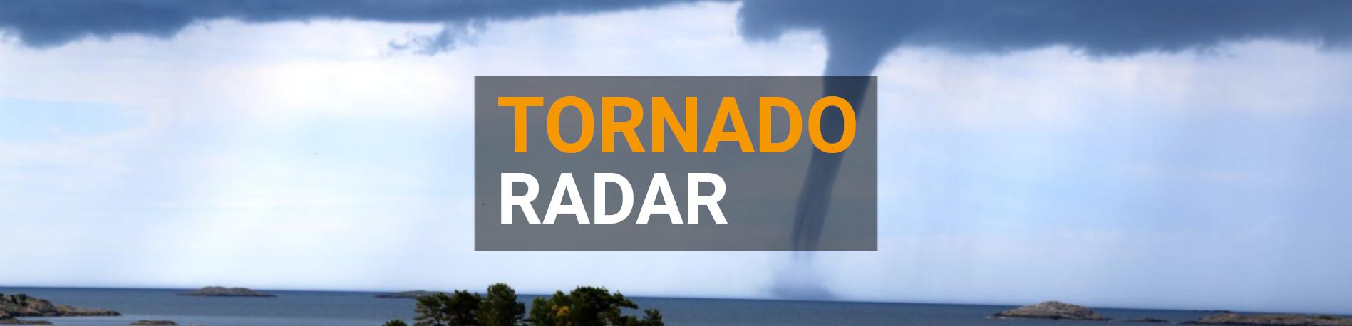 Tornado Radar